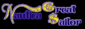 Logo Nautica GS PNG PIC