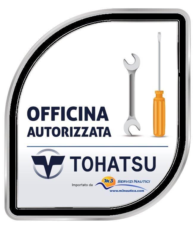 Officina Autorizzata Tohatsu