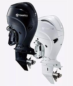 Tohatsu MFS115 piccolo