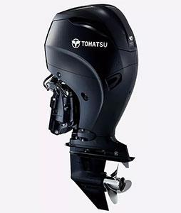 Tohatsu MFS90 piccolo