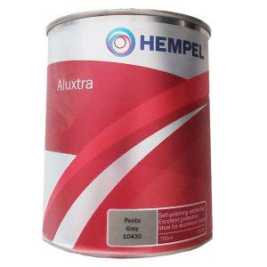Hempel Aluxtra antivegetativa per metalli