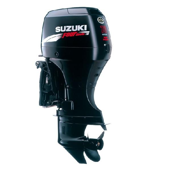 Kit tagliando Suzuki DF60 / DF70