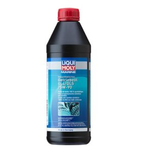 Olio Marine 75W90 Liqui Moly Fully Synthetic Gear Oil