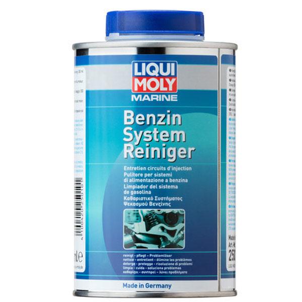 Additivo Benzin System Reiniger Liqui Moly Marine