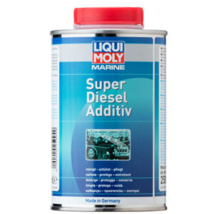 Additivo Marine Super Diesel Liqui Moly