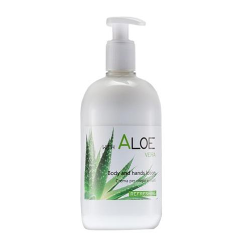 Aloe – Body Hands Lotion 500ml