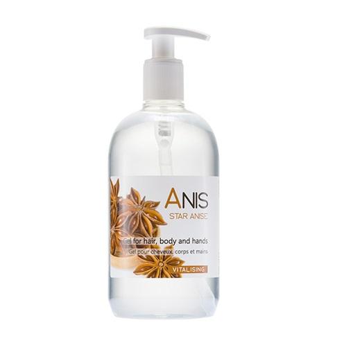 Anis – Hair Hands Body Wash 500ml