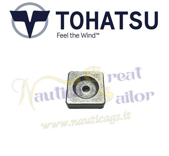 Anodo piatrina Tohatsu 3KY 60218 0