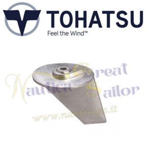 Anodo pinna Tohatsu 3C8 60217 1