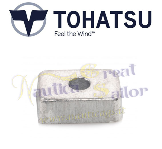 Anodo rondella Tohatsu 338 60218 2