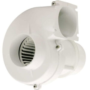 Aspiratori centrifughi flangiati 12V