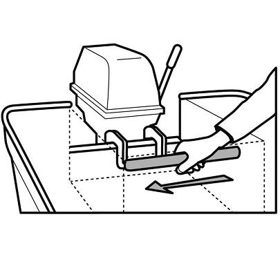 Barra antifurto motori fuoribordo 2