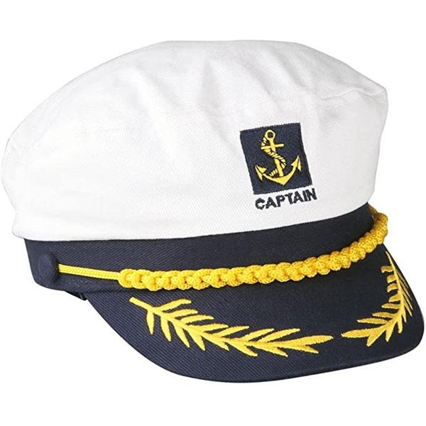 Cappello da capitano