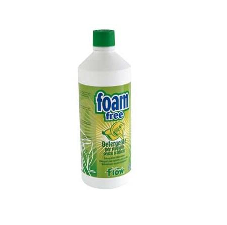 Detergente ecologico per piatti e stoviglie