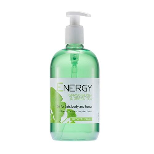 Energy – Hair Hands Body Wash 500ml