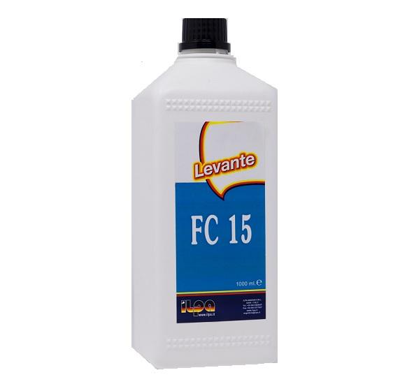 FC15 convertitore ruggine