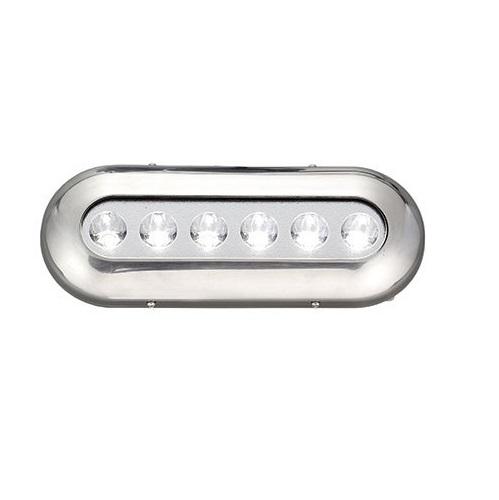 Faretto Subacqueo LED Oval