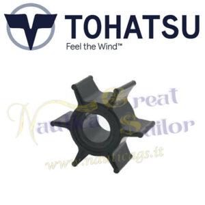 Girante Tohatsu 3B2 65021 1