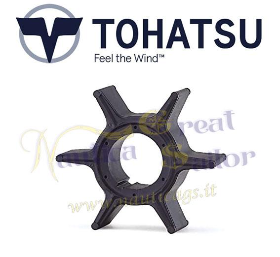 Girante Tohatsu 3C8 65021 2