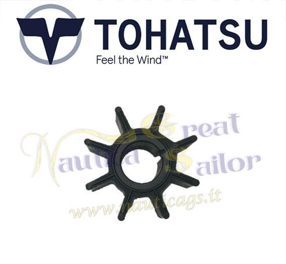 Girante Tohatsu 3LD 65021 0