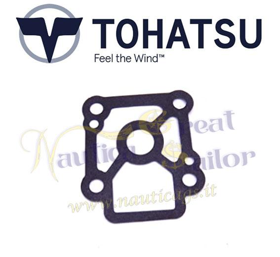 Guarnizione corpo pompa Tohatsu 3B2 65029 2