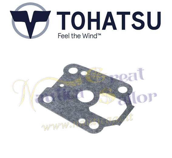 Guarnizione piastra corpo pompa Tohatsu 369 65029 0