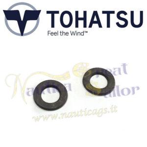 Guarnizione tappo vite olio piede Tohatsu 332 60006 1