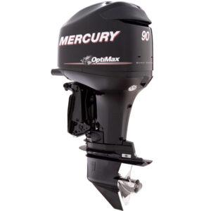 Kit tagliando Mercury OPTIMAX da 75 a 125 HP