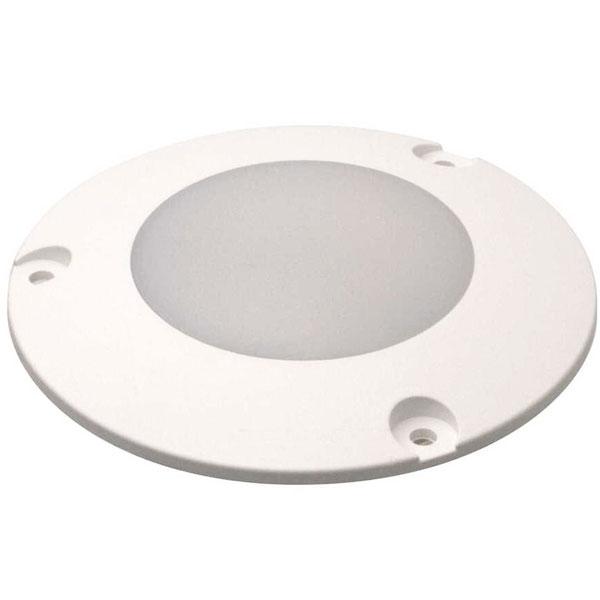 Luce da pozzetto LED Round Flush PL