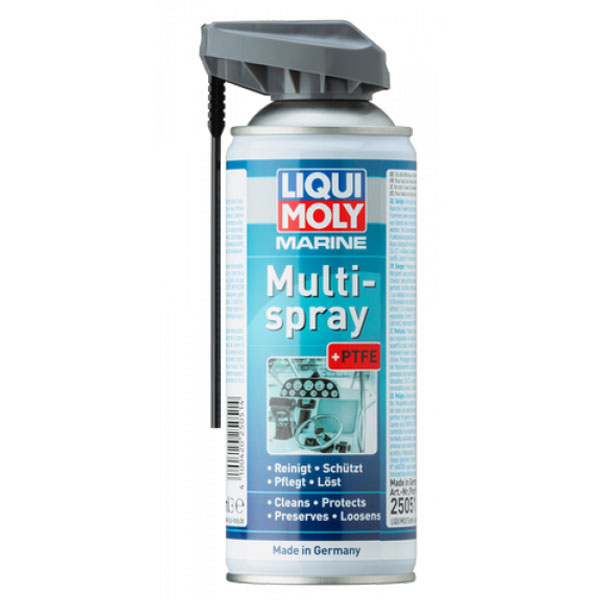 Marine Multi-Spray Liqui Moly