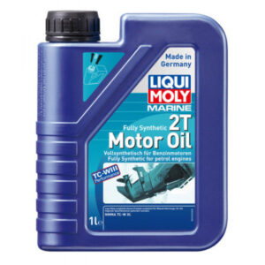 Olio Marine Fully Synthetic 2T Liqui Moly