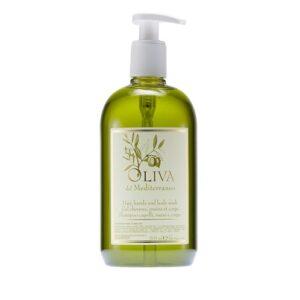 Oliva Del Mediterraneo – Hair Hands Body Wash 500ml
