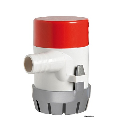 Pompa di sentina Elettropompa Europump II 12 V