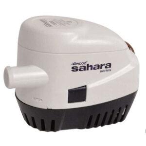 Pompe di sentina automatiche Sahara Attwood