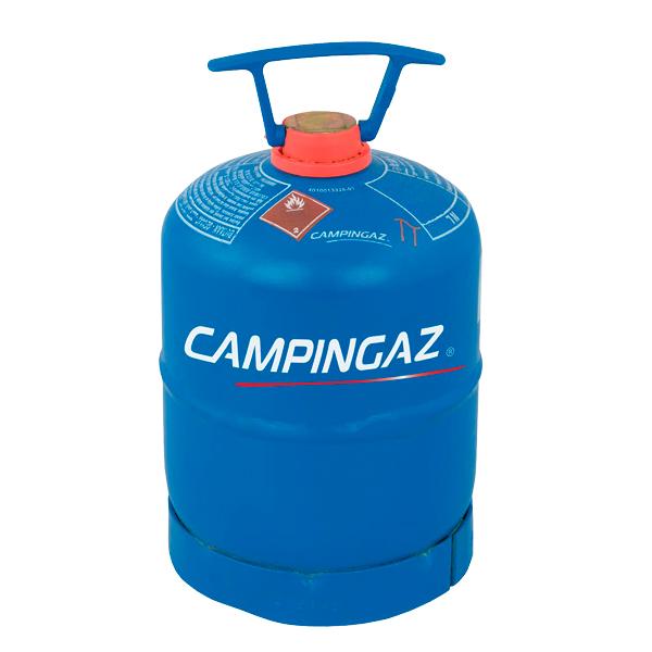 Ricarica bombole gas Campingaz