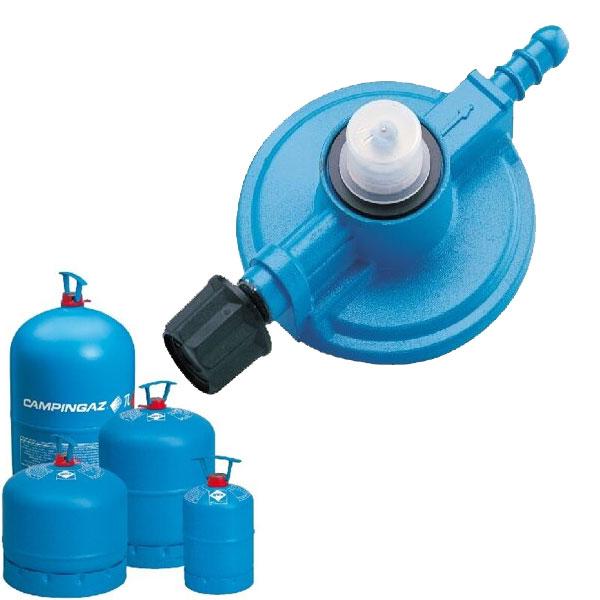 Rubinetto regolatore per bombole gas Campingaz