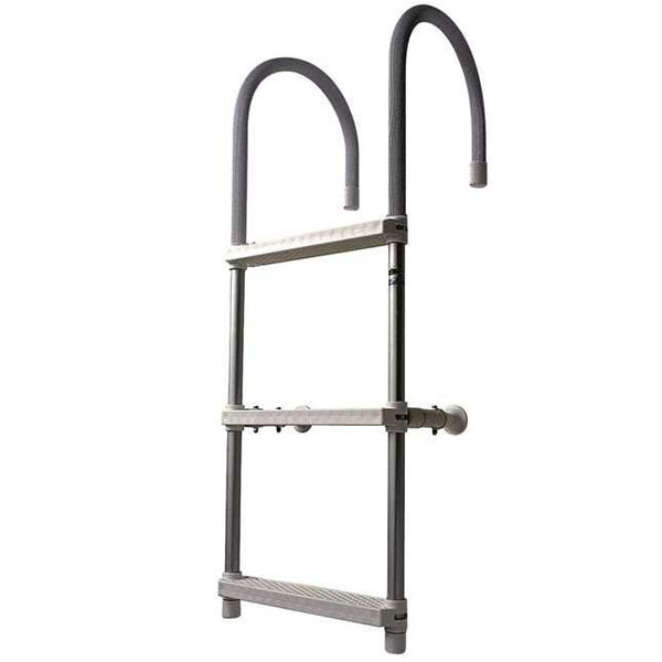 Scaletta removibile in alluminio