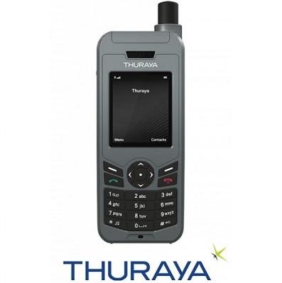 Thuraya XT lite intermatica Cellulare satellitare