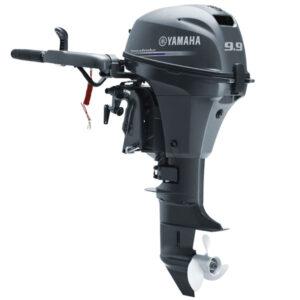 Kit tagliando Yamaha F9.9 e F15