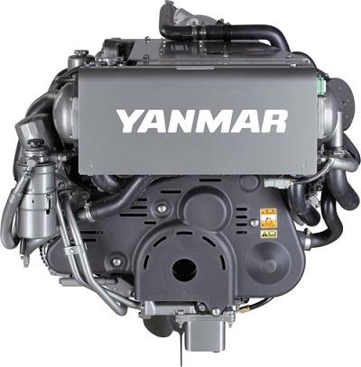 Yanmar motore