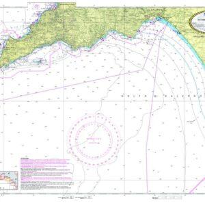 Carte nautiche giornali di bordo e portolani