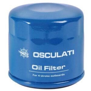 Filtro olio per Yamaha e Mercury rif.69J-13440-00/35-822626Q15