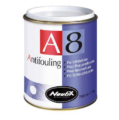 nautix a8 antivegetativa gommoni