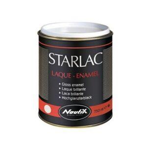 Nautix Starlax: smalto marino alta brillantezza