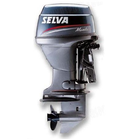 Kit tagliando Yamaha F40B e Selva Manta