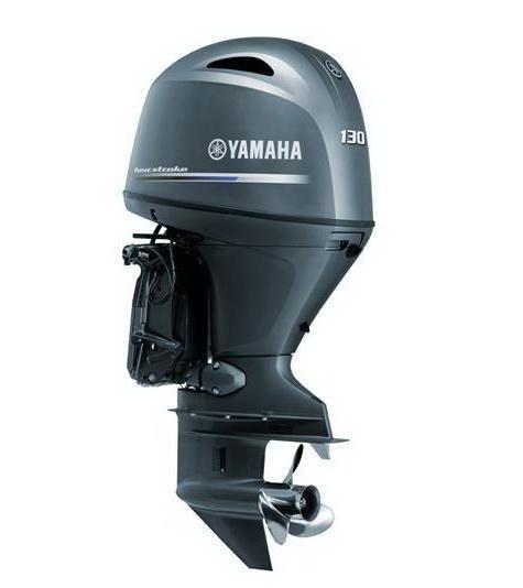 Kit tagliando Yamaha F115B e F130A