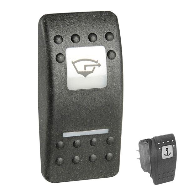Bascula o attuatore per interruttori Carling Switch