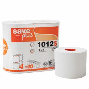 Carta igienica biodegradabile per WC elettrici