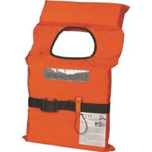 Giubbotto o cintura di salvataggio per adulti 100N/Giubbotto o cintura di salvataggio per bambini 100N