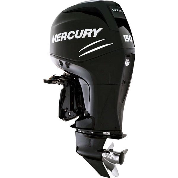 Kit tagliando Mercury Verado 135-150-175-200